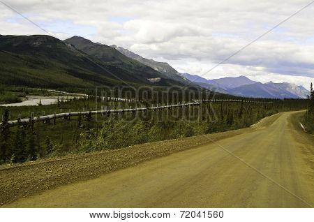 Dalton highway trip