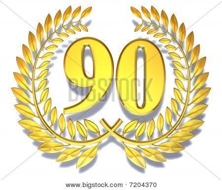 Congratulation 90