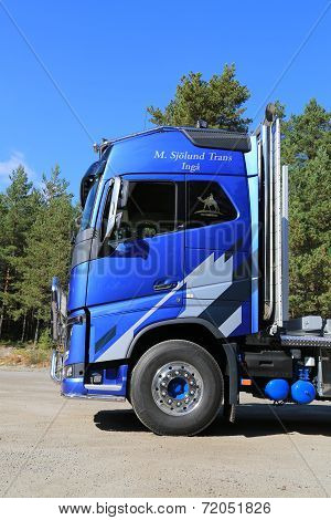 FH16 Volvo Ocean Race Limited Edition Truck