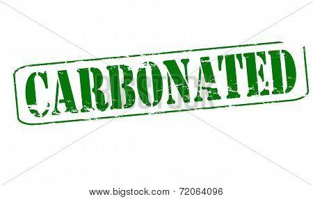 Carbonated
