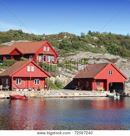 Scandinavia - Norway