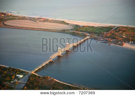 Long Island Bridge