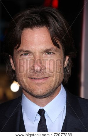 LOS ANGELES - SEP 15:  Jason Bateman at the