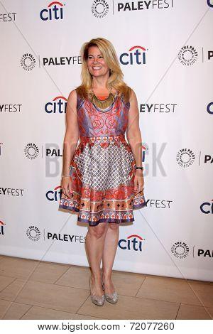 LOS ANGELES - SEP 15:  Lisa Whelchel at the PaleyFest 2014 Fall -