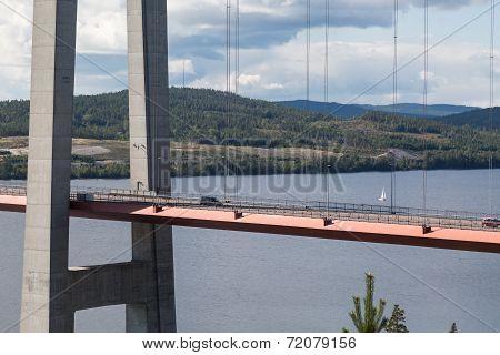 Bridge Roadway