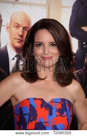 LOS ANGELES - SEP 15:  Tina Fey at the