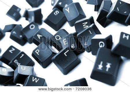 Digital Letters