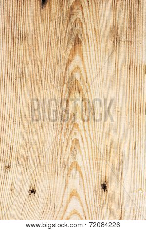 texture with hewed pine boards