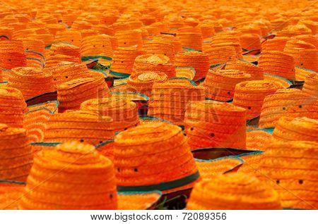 Weave Hats