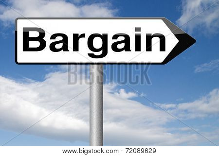 bargain sales. Hot offer best and lowest price. Major reduction and discount.