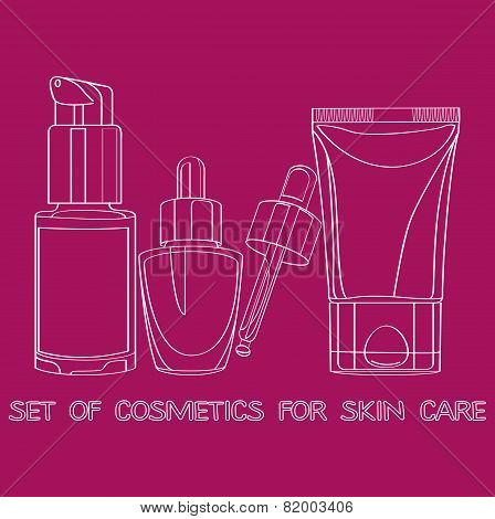 anti-aging products for skin care