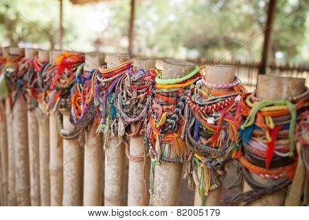 Blessing Bracelets