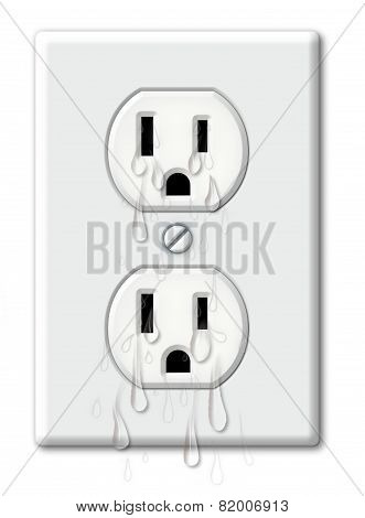 Sad Outlet