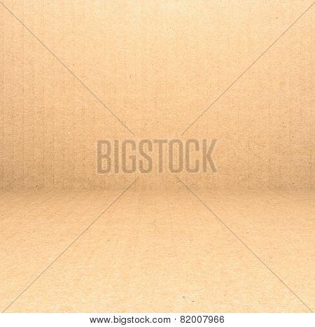 Card Board Background