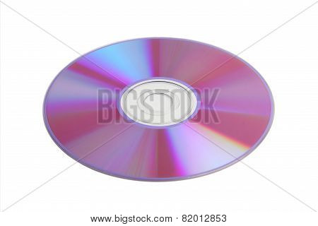 Cd / Dvd Data Disk