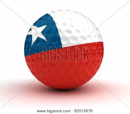 Chilean Golf Ball