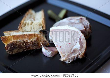 Pork Confit