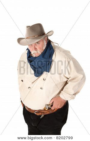 Big Tough Cowboy