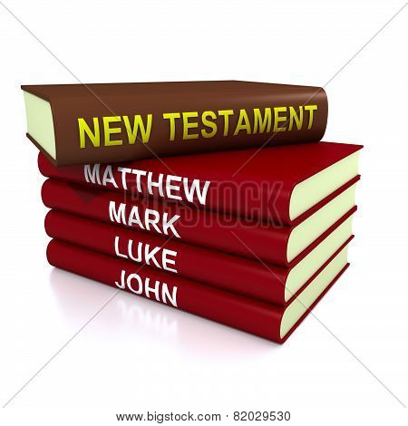 The New Testament Books