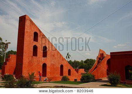 Jantar Mantar, Delhi