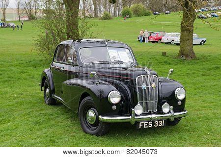 Morris Six Motor Car