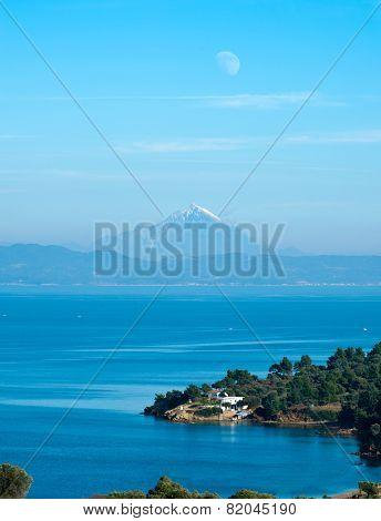 Mt Athos