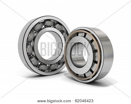 Bearings Roller And Ball