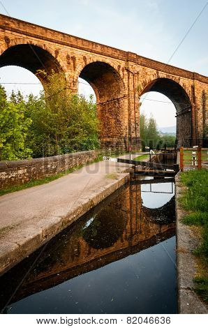 Saddleworth Viaduct