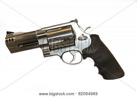 .500 Ss&w Magnum Pistol