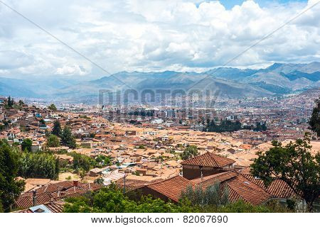 Cuzco, Peru, South America