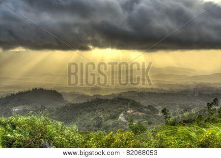 Magnifecent Sky