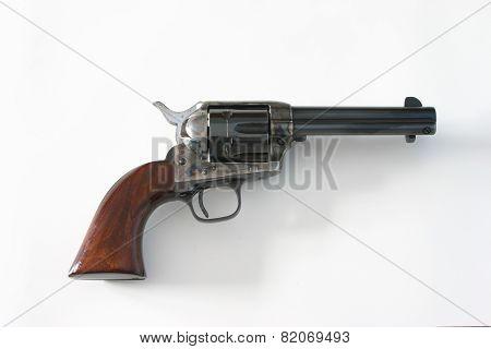 Colt .45 Pistol, Peacemaker
