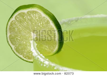 Juicy Lime & Salt