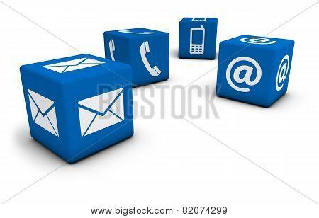 Web Contact Us
