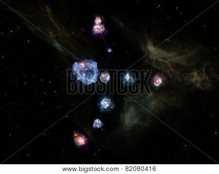 Kiss Of Stars