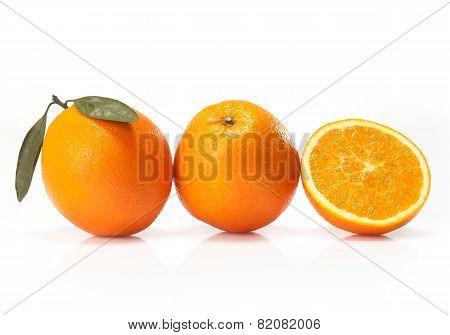 big Oranges fruit
