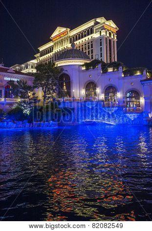 Las Vegas , Caesars