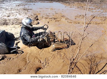 Extreme Driving Atv.