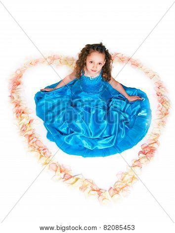 The Dreaming Princess