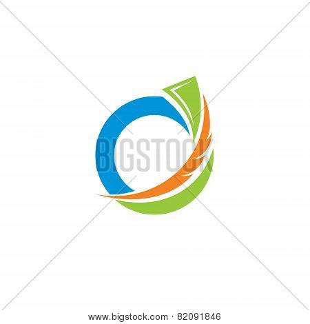 Easy Payment Abstract Vector Sign