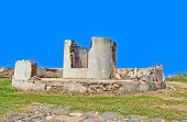 picture of southwest  - Galle Fort - JPG