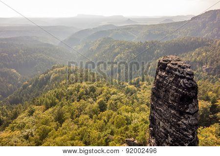 Czech Switzerland