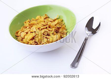 Krispy Plate Spoon