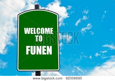 Welcome To Funen