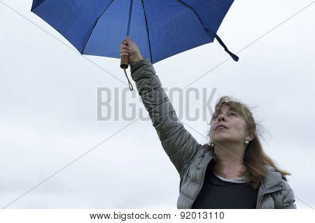 Waiting For The Rain