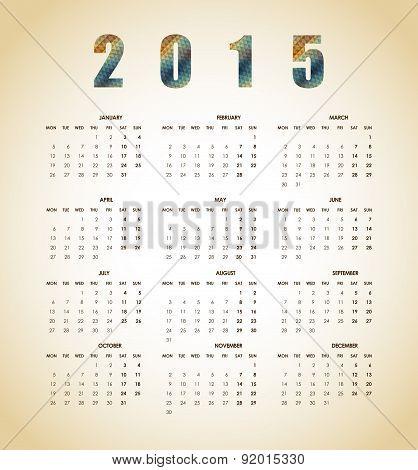 New year design over beige background vector illustration