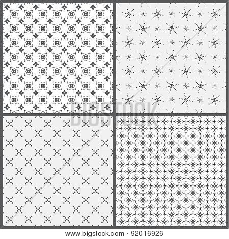 Seamless Pattern_set09