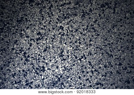 Grey granite texture background