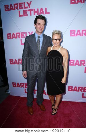 LOS ANGELES - MAY 27:  Rachael Harris at the