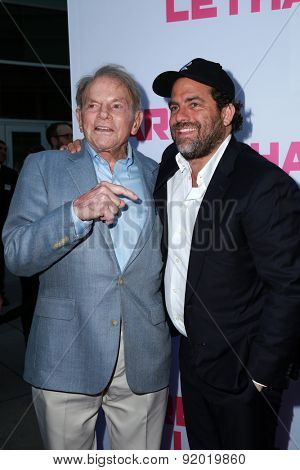 LOS ANGELES - MAY 27:  Brett Ratner at the